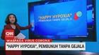 VIDEO: 'Happy Hypoxia', Pembunuh Tanpa Gejala