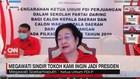 VIDEO: Megawati Sindir Tokoh 'KAMI' Ingin Jadi Presiden