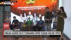 VIDEO: Ribuan Gamer Ikuti Turnamen Hipmi PUBGM Online Open