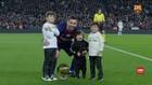 VIDEO: Dicukur 2-8 Dari Bayern, Messi Ingin Tinggalkan Barca