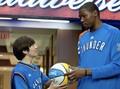 Thunderstruck dan Film tentang Basket untuk Pencinta Olahraga