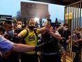 Fan Barca Ambil Langkah Hukum Demi Halangi Messi ke PSG