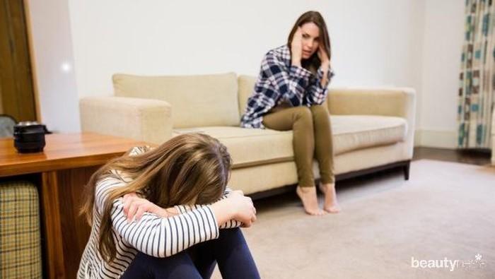 Jangan Cuek Moms, Ini 5 Tanda Anak Depresi yang Harus Diantisipasi