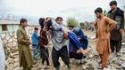 Tajikistan Siap Tampung 100 Ribu Pengungsi Afghanistan