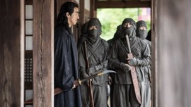 5 Fakta The Swordsman, Film Action Terbaru Joe Taslim