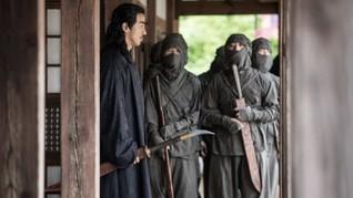 The Swordsman, Film Korea Joe Taslim Tayang di KIFF Bandung