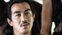 Bintangi The Swordsman, Joe Taslim Curhat di Medsos