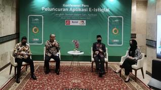 Dukung Aktivitas Jamaah, Bank Mega Syariah Rilis E-Istiqlal