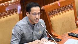Nadiem Undur Jadwal Asesmen Nasional ke September 2021