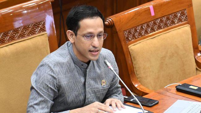 Perburuan harta karun bawah laut di Indonesia oleh investor asing harus seizin Menteri Pendidikan dan Kebudayaan Nadiem Makarim.
