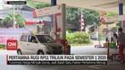 VIDEO: Pertamina Rugi Rp11 Triliun Pada Semester 1 2020