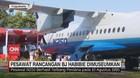 VIDEO: Pesawat N250 Gatotkaca Karya BJ Habibie Dimuseumkan
