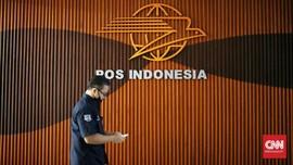 Transformasi Digital, Langkah Pos Indonesia Menjawab Zaman