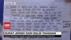 VIDEO: Surat Jerinx dari Balik Tahanan