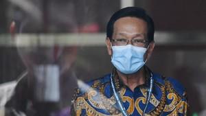 Sultan Tarik Ucapan Lockdown: Saya Enggak Kuat 'Ngragati'
