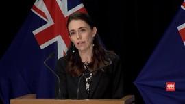 VIDEO: Pesan PM Selandia Baru Setelah Vonis Pelaku Penembakan