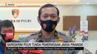 VIDEO: Bareskrim Polri Tunda Pemeriksaan Jaksa Pinangki