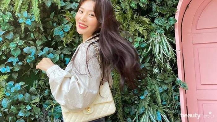 Butuh Inspirasi Gaya? 10 OOTD Joy Red Velvet Ini Wajib Kamu Coba