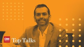 Top Talks: Ahmad Al-Neama and The Road to Victory