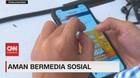 VIDEO: Aman Bermedia Sosial