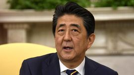 Shinzo Abe Mundur, Ekonom Ungkap Efek Kejut ke Ekonomi RI