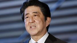 Jaksa Jepang Akan Interogasi Eks PM Abe soal Skandal Anggaran