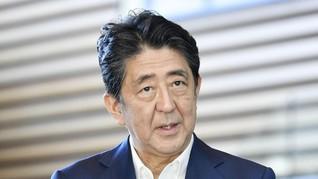 Jejak Ekonomi Jepang di Tangan Shinzo Abe