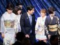 Shinzo Abe, PM Jepang yang Gandeng AKB48 untuk Iklan Militer