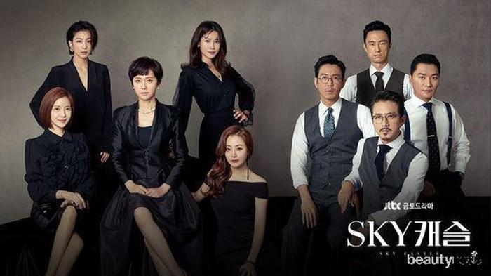 List Drama Korea yang Menguras Emosi, Bikin Naik Darah!