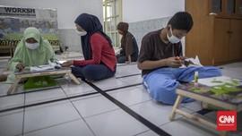 Sekolah 3T Sulit Akses Modul, Tak Terapkan Kurikulum Darurat