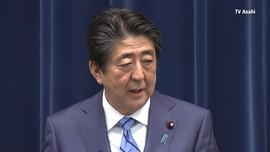 VIDEO: PM Jepang Shinzo Abe Mengundurkan Diri Karena Sakit