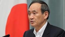 Tiba di Indonesia, PM Jepang Temui Jokowi di Istana Bogor