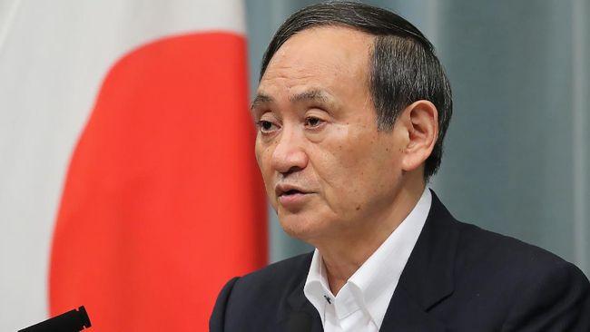 PM Jepang, Yoshihide Suga, berencana melakukan kunjungan kenegaraan ke Indonesia dan Vietnam pada pekan depan.
