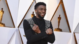 Marvel Enggan Bawa 'Chadwick Boseman' di Black Panther 2