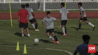 Pengamat: Timnas Indonesia U-19 Kurang Konsep Bermain