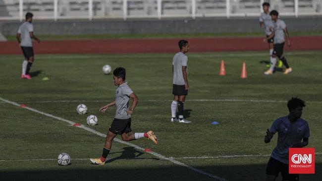 Timnas Indonesia U-19 bakal menghadapi ujian lebih berat saat melawan Kroasia pada pertandingan kedua Friendly Tournament 2020.