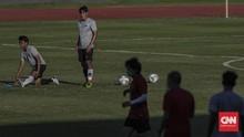 Timnas U-19 Batal ke Prancis, Shin Tae Yong Putar Otak