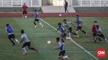 STY Berpeluang Panggil Pemain Baru Usai TC Timnas U-19