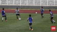 Lawan Bosnia, Timnas U-19 Benahi Konsentrasi di Menit Akhir