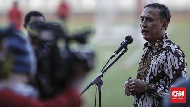 Ketum PSSI Mochamad Iriawan atau Iwan Bule memastikan Piala Asia U-20 di Uzbekistan digelar pada 22 Februari 2021.