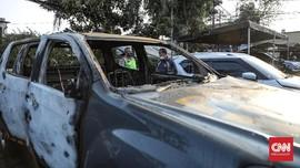 TNI soal Rusuh Ciracas: Jangan Khawatir, Itu Hanya Segelintir