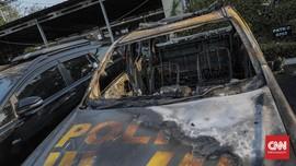 KontraS: Seret TNI Penyerang Polsek Ciracas ke Peradilan Umum