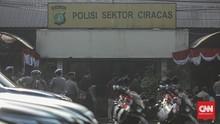 Kasus Prada MI di Polsek Ciracas Segera Dilimpahkan ke Oditur