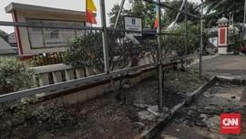 Angkat Gotri di Mata, Polisi Korban Ciracas Akan Dioperasi