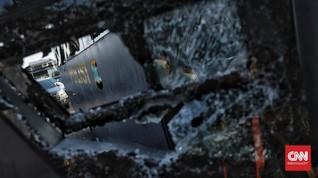 Dua Kantor Polisi di Buton Utara Diserang Orang Tak Dikenal