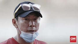 Pemain Terbaik FIFA: Shin Tae Yong dan Andritany Beda Pilihan