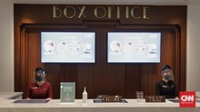XXI Tunda Buka Bioskop di Jakarta meski Kantongi Izin Pemprov