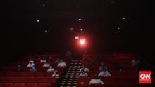 5 Poin Protokol Kesehatan Syarat Bioskop Jakarta Buka Lagi