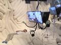 VIDEO: Melihat Pameran ASMR Pertama di Dunia