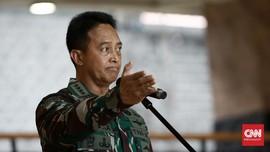 KSAD: Lebih Baik Kehilangan Prajurit daripada Nama TNI Rusak